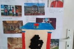 Buckingham Palace - praca metodą projektu