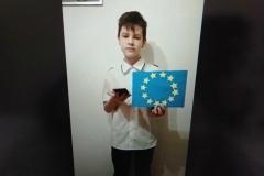 Dzień Unii Europejskiej 2021