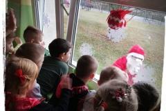 Ho, ho, ho - Mikołaj w przedszkolu