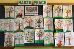 Międzynarodowy Dzień Kropki w przedszkolu