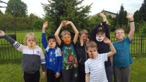 Czytaj więcej o: Dzień Dziecka w naszej szkole