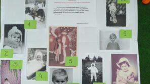 """Czytaj więcej o: Szkolny Konkurs """"Rozpoznaj swojego nauczyciela na zdjęciu z dzieciństwa"""""""
