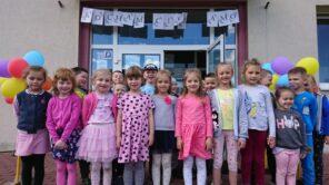 Czytaj więcej o: Dzień Mamy w przedszkolu